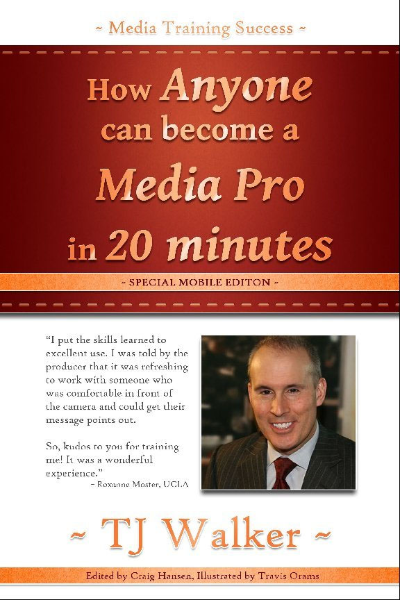 how to become a media pro