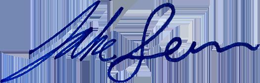 Jake Senn Signature