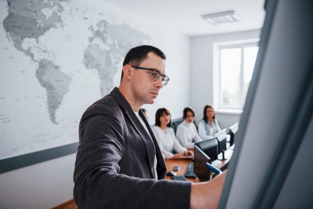 Media Training Tips for Executives - Media Training Worldwide