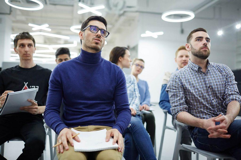 Media training workshop with like minded people - Media Training Worldwide