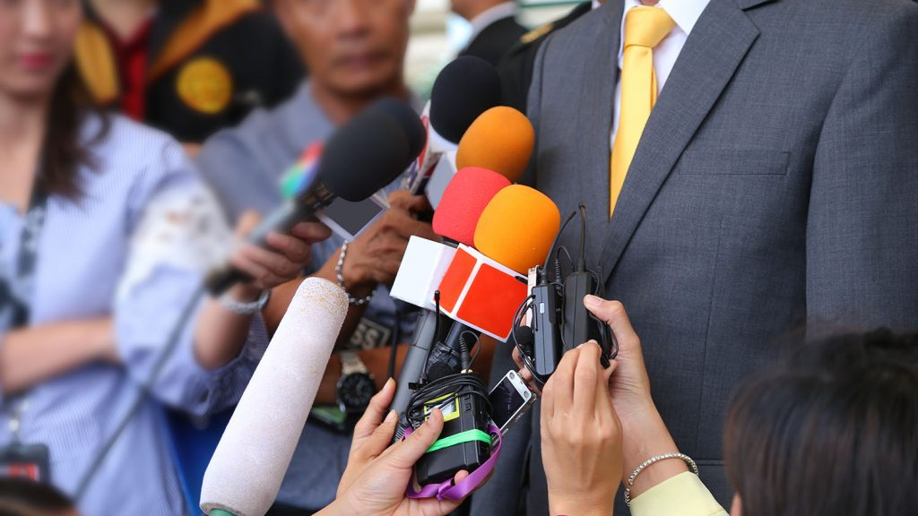 What is Media Training