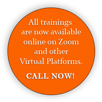 zoom and virtual training