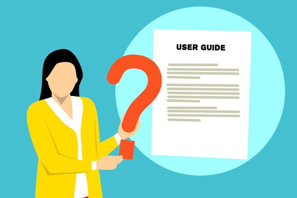 manual, book, user